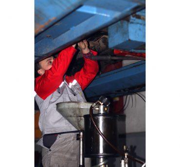 ремонт подвески Автосервис Корея Plus -2